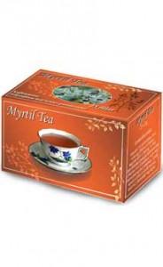 myrtil-tea