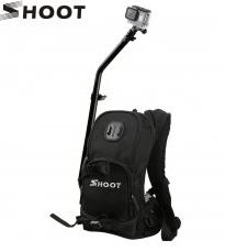 sportkamera hátizsák