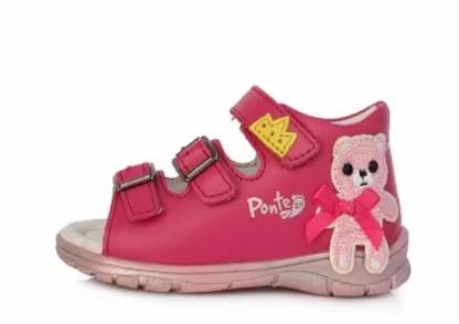 szupinált cipő